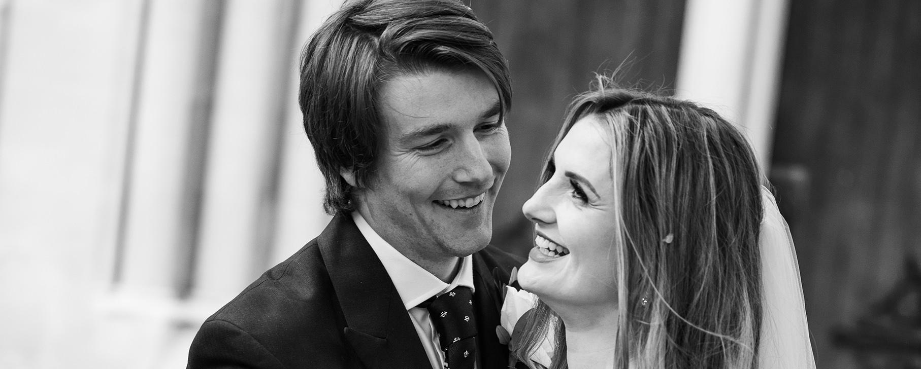 James and Louise Testimonial